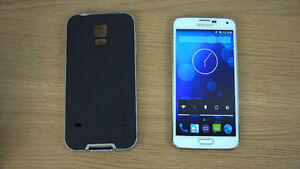 SAMSUNG NEO S5... UNLOCKED FOR WIND + EXPENSIVE CASE