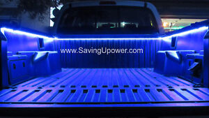 Underbody RGB LED Glow Lights