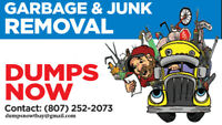 COMMERCIAL GARBAGE REMOVAL SERVICE IN THUNDER BAY