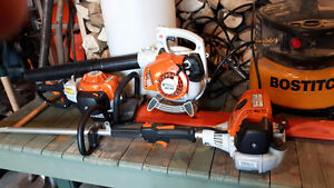 Lawn and Yard Equipment