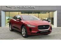 2019 Jaguar I-PACE 294kW EV400 SE 90kWh Automatic Electric Estate