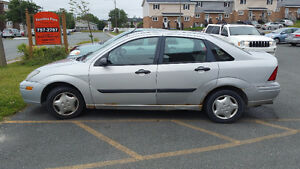 2003 Ford Focus Sedan 1000 ono.