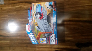 Thomas and friends track master set