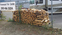 Jackpine and Fir firewood available in Penticton
