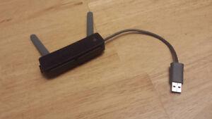 Xbox WiFi adaptor
