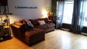 3 bedroom main floor rental