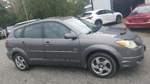 2005 Pontiac Vibe for Sale....Great Vehicle