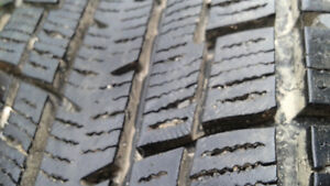 pneus yokohama 15 po. Saguenay Saguenay-Lac-Saint-Jean image 2