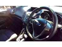 2014 Ford B-MAX 1.6 Zetec 5dr Powershift Automatic Petrol Hatchback