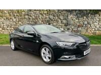 Vauxhall Insignia 1.5T SRi 5dr - Low Mileage Cr Hatchback Petrol Manual