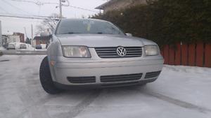 Volkswagen jetta city