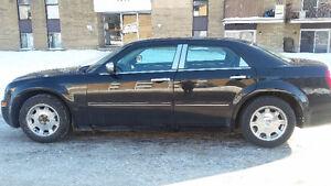 2005 Chrysler 300-Series s Autre