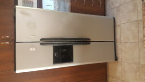 Kenmore Stainless Fridge in very good condition