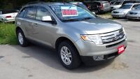 2008 Ford Edge SUV SAFETY+E-TEST INCLUDED !!