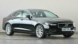 image for 2017 Volvo S90 2.0 D4 Momentum Pro 4dr Geartronic Auto Saloon diesel Automatic