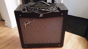 Amplificateur guitare Fender Mustang II V2