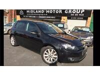Volkswagen Golf 1.4 TSI ( 160ps ) DSG 2010MY GT
