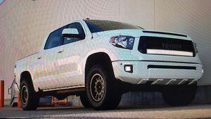 2016 Toyota Tundra Platinum Crewmax Pickup Truck