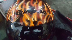 Snap on Welding mask