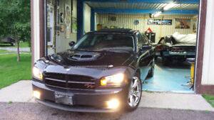 2008 Dodge Charger R/T- RWD, Fully LOADED