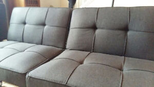 Wow! $50 Couch/Bed