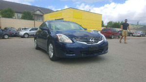 clean title !! saftied 2012 nissan altima 2.5s