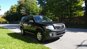 Mazda Tribute 2010 VUS