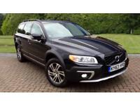 2013 Volvo XC70 D4 (163) SE Nav 5dr AWD Geartr Automatic Diesel Estate