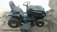 """21hp V-Twin Murray Select 46"""" Triple Blade Industial/Commercial"""
