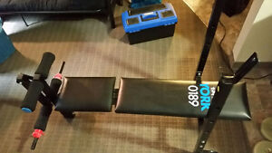 Workout Bench - $20 Pickup only