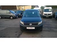 Volkswagen Caddy 1.6TDI ( 102PS ) C20 Startline
