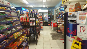 FOR SALE - CONVENIENCE - VARIETY STORE - GREAT INCOME