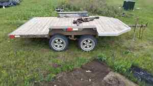Utility trailer OPEN TO OFFERS