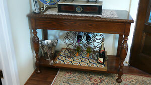 Antique Dining Room Set Dining Tables And Sets City Of Toronto Kijiji
