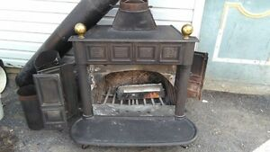 Old Fashion Woodstove  for Sale