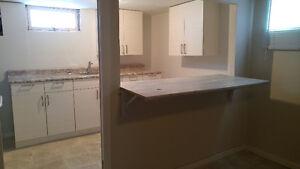 Niverville House For Rent Basement Suite Near Winnipeg