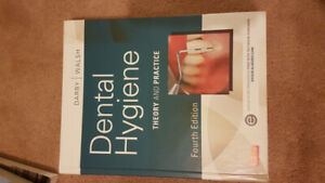 Dental Hygiene Theory and Practice 4th edition