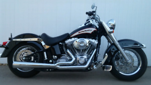 2006 Harley Davidson Heritage