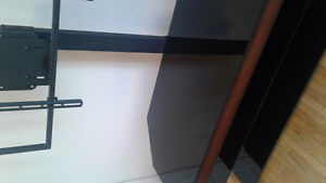 TV STAND FOR SALE IN GREAT CONDITION ASKING $180 OBO Cambridge Kitchener Area image 2