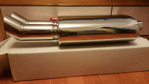 5 Different High Performance Mufflers! ALL BRAND NEW! Kitchener / Waterloo Kitchener Area image 3