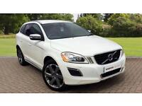 2013 Volvo XC60 D5 (215) R DESIGN Nav 5dr AWD Automatic Diesel Estate