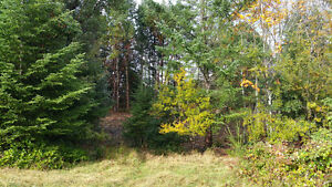 """Nanoose Bay Very Private and """"level"""" Lot / Land for sale"""