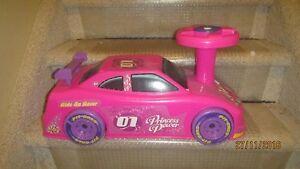 Barbie Pink Riding Car for Toddler---Sounds and Lights Kingston Kingston Area image 1