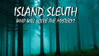 Nanaimo: Interactive Mystery Competition / Fundraiser