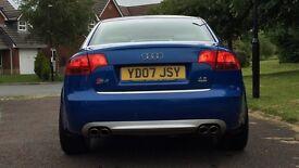 Audi S4 B7 Quattro