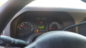 2010 FORD E250 VAN FOR SALE