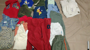 24 month clothes