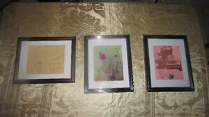 Child artwork frame that opens and stores their masterpieces Windsor Region Ontario image 3