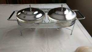 Serving dishes bowls