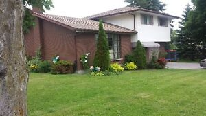 House for sale 3 bedroom, downtown Port Perry, corner lot